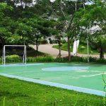 Lapangan Futsal WBS