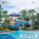 Water Park WBS